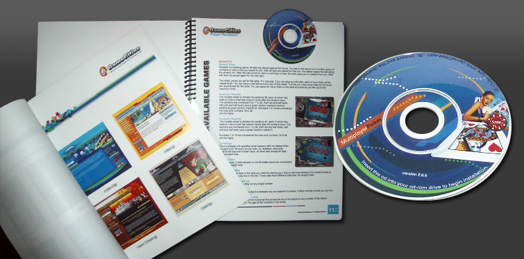 Gamecities Brochure
