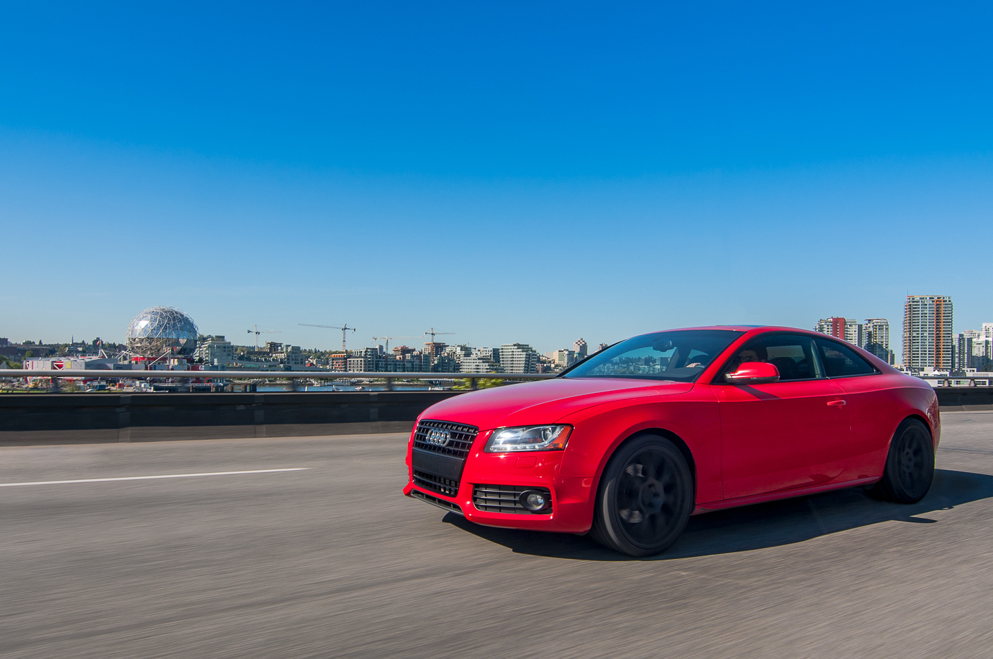 Audi A5 Bill Kwok Photography And Design