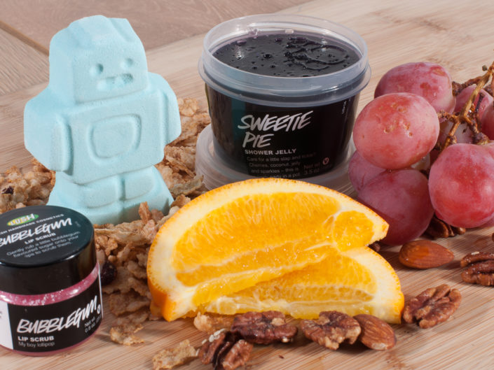 Lush Products
